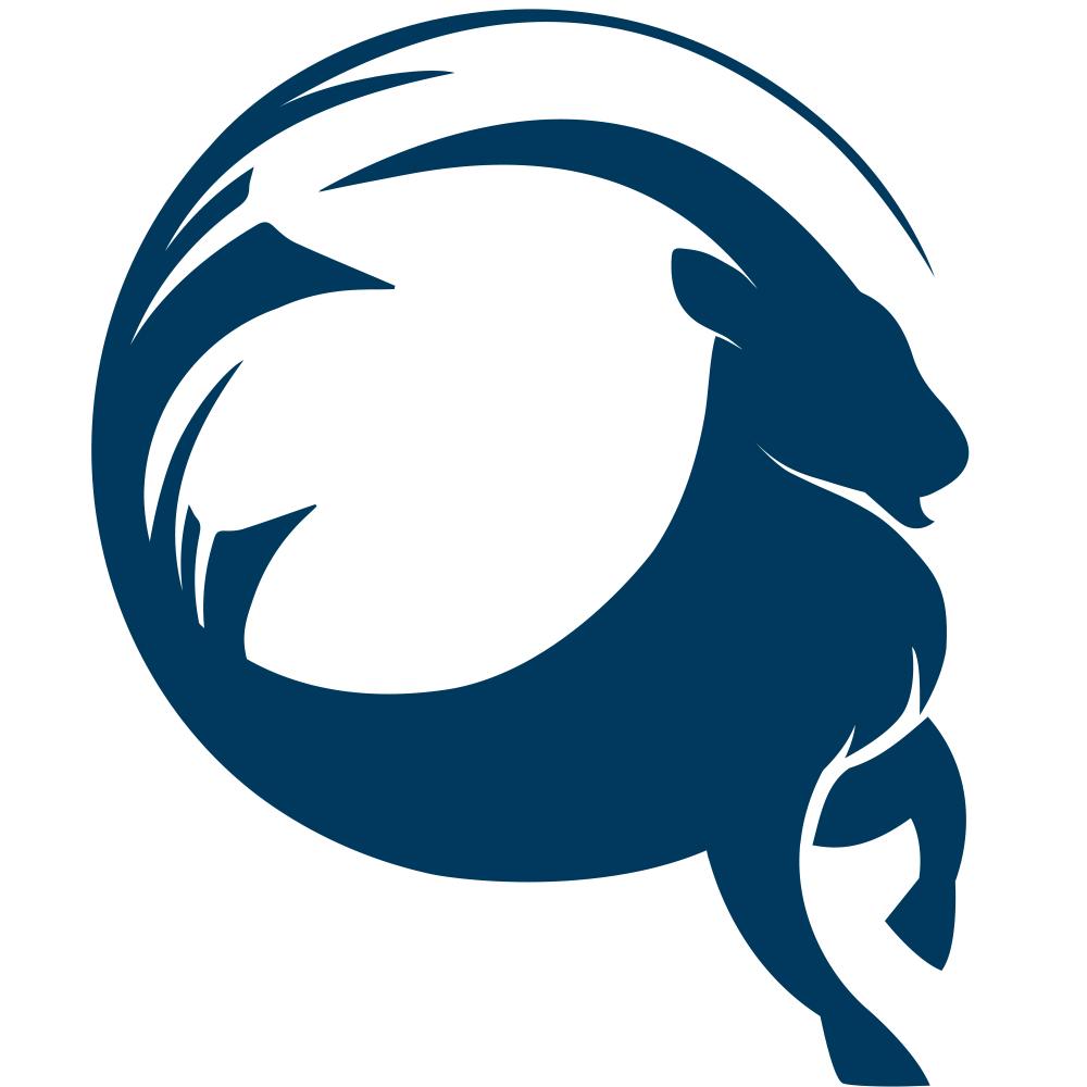 Plan-It Earth logo in Blue